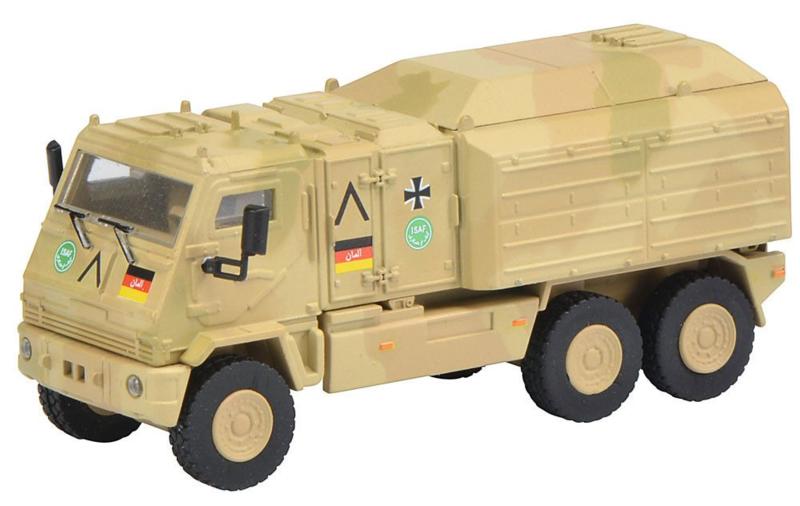 H0 | Schuco 26245 - YAK ISAF