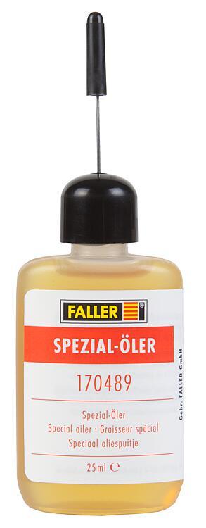 ALG   Faller 170489 - Speciaal oliespuitje, 25 ml