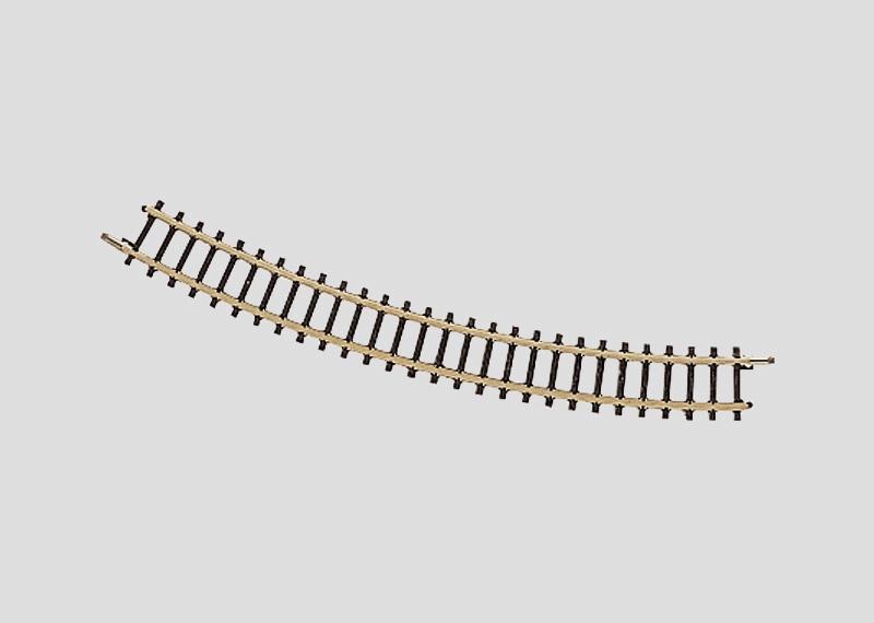 Z   Märklin 8521 - Curved Track.