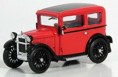 H0   Ricko 38399 - BMW Dixi, red, 1929