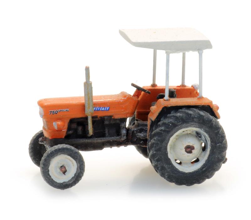 N | Artitec 316.085 - Fiat 750 tractor