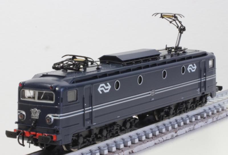 N | Startrain 60143 - NS 1302 blue era IV