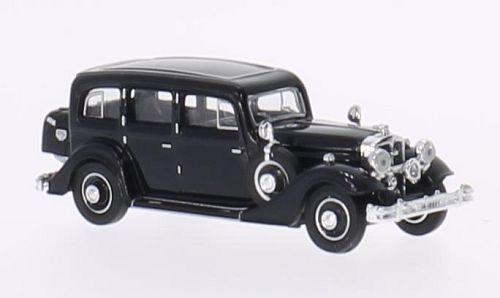 H0 | Ricko 38309 -Horch 851 Pullman, zwart, 1935