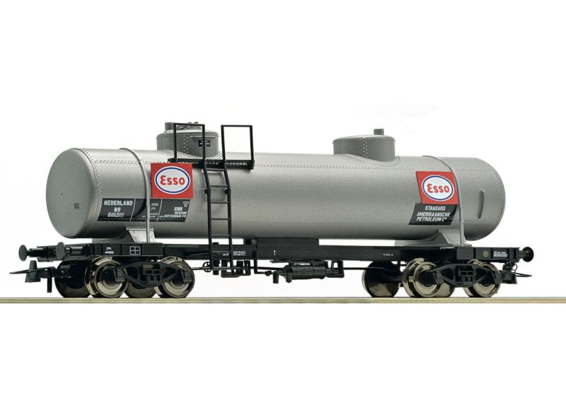 H0 | Roco 66871 - NS ketelwagen Esso