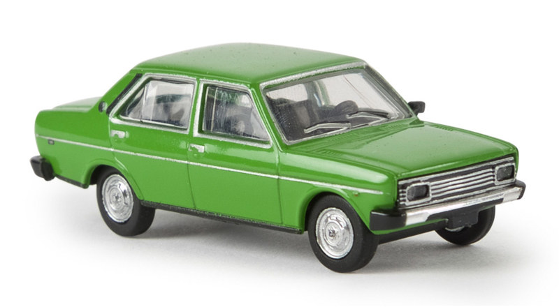 H0 | Brekina 22605 - Fiat 131