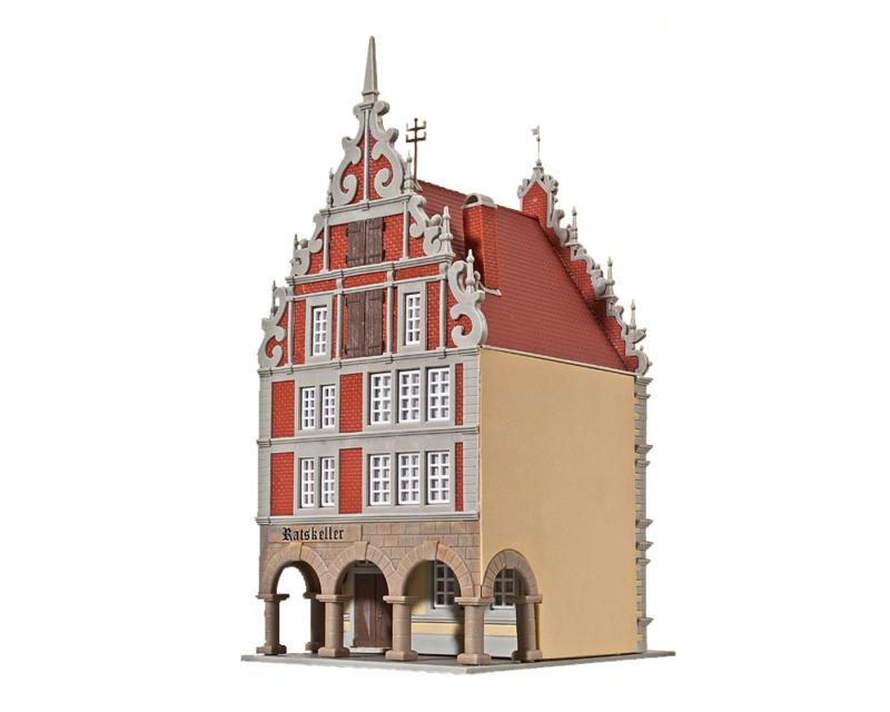 N | Kibri 37151 - Leist-House in Hameln