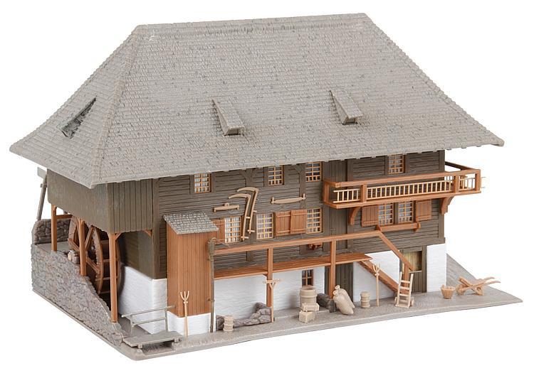 H0 | Faller 191736 - Öhler molen