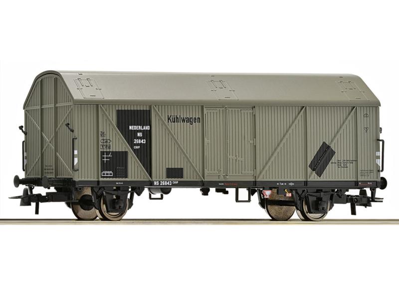 H0 | Roco 66904 - NS koelwagen
