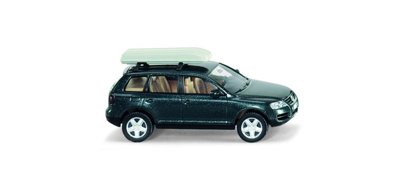H0   Wiking 006003 - VW Touareg (1)