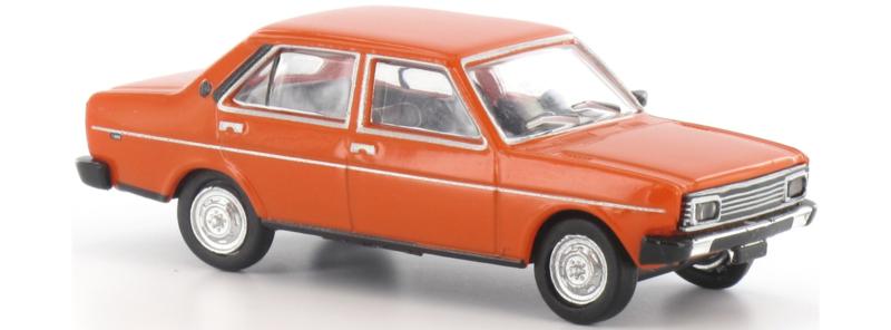 H0 | Brekina 22606 - Fiat 131