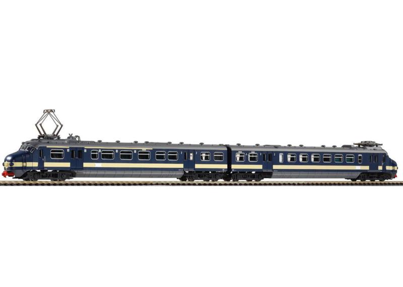 H0 | Piko 57571 - NS Benelux Hondekop (DC)