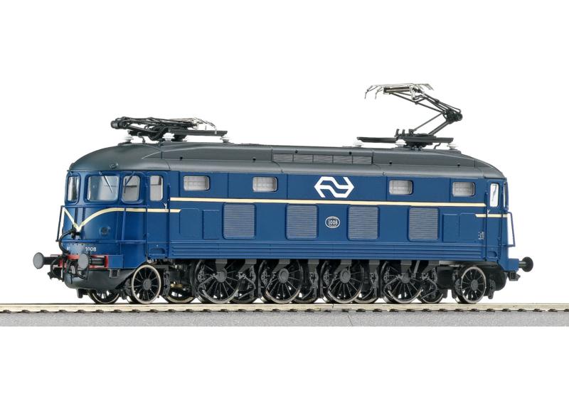 H0 | Roco 62675 - NS 1000 (DC)