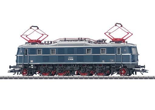 H0 | Märklin 39680 - DB E18 (AC)