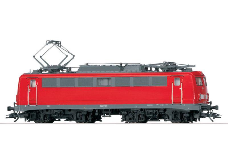 H0   Märklin 37403 - DB BR 140 (AC)