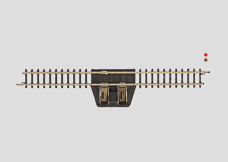 Z | Märklin 8590 -Straight Feeder Track.