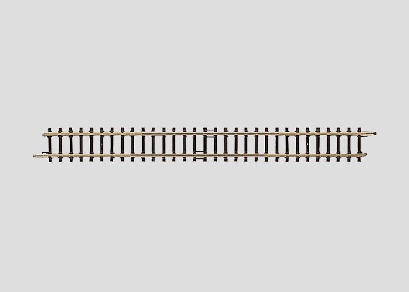 Z   Märklin 8592 - Straight Adjustment Track.