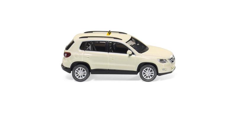 H0 | Wiking 014922 - VW Tiguan taxi (1)