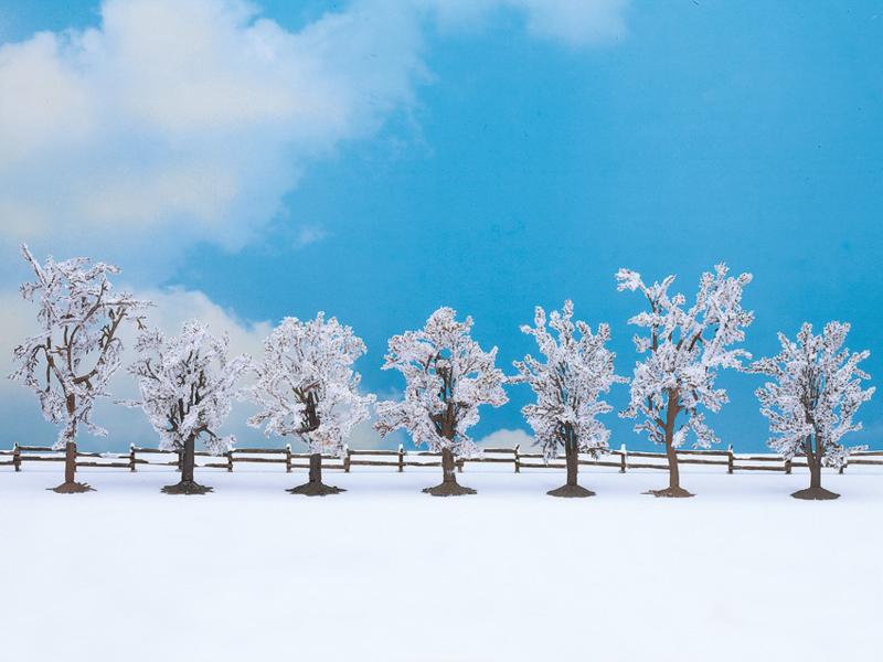 H0/N/Z   NOCH 25075 - Winter trees