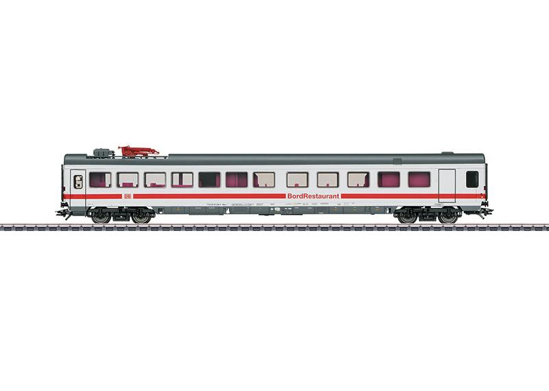 H0   Märklin 43895 - DB AG, Restauratiewagen WRmz 137
