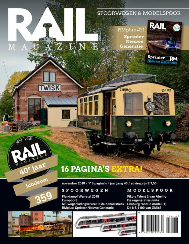 Railmagazine 359