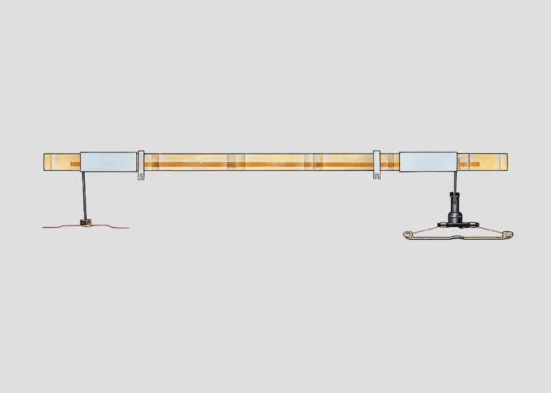 H0 | Märklin 7330 - Interieurverlichting