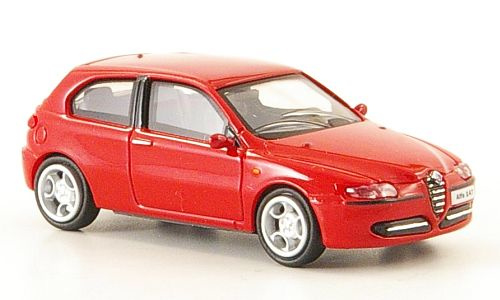 H0 | Ricko 38311 - Alfa Romeo 147, red, 2001