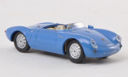 H0 | Ricko 38667 - Porsche 550 Spyder, blue, 1953.