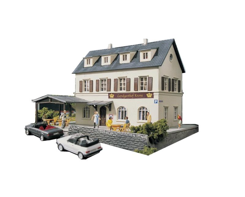 H0   Piko 61830 - Landgasthof Krone