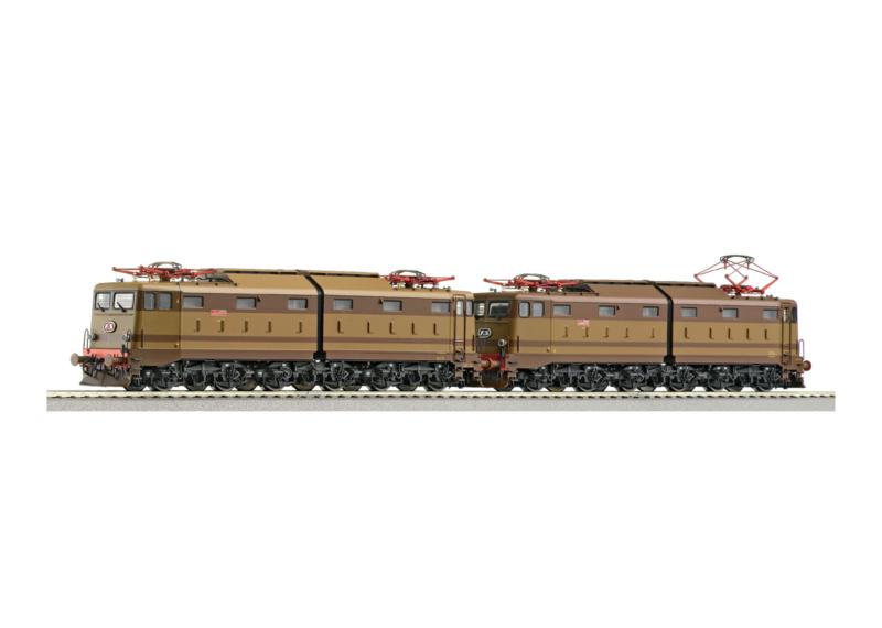H0 | Roco 62576 - Set FS E645 (DC)