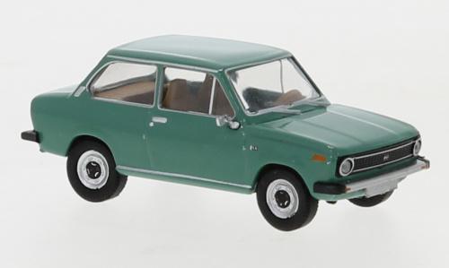 H0 | Brekina 27653 - DAF 66, groen, 1972 (8)