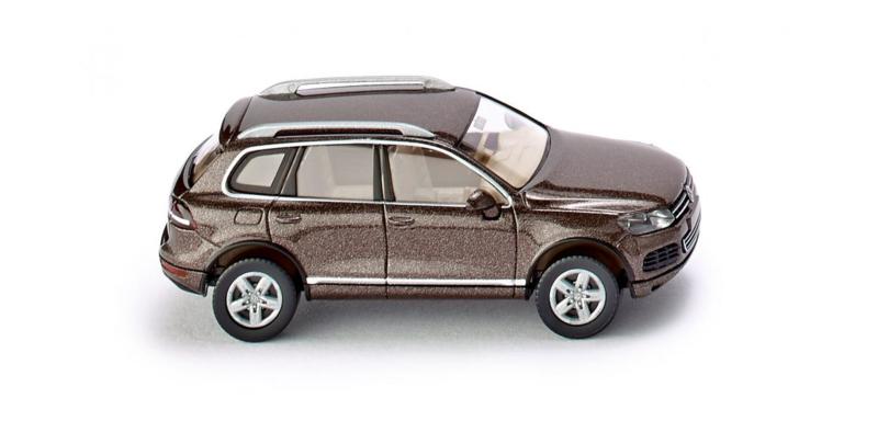 H0 | Wiking 007702 - VW Touareg (1)