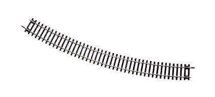 H0 | Roco 42426 - Gebogen rail R6, 30°, R=604,4 mm
