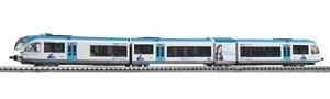 N   Piko 40231 - Stadler dieseltreinstel GTW 2/8 Breng Direct