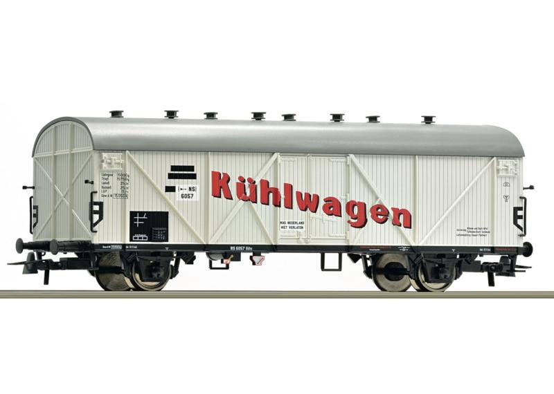 H0 | Roco 66903 - NS koelwagen