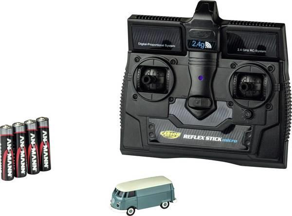 H0   Carson 500504118 - VW T1 bestelwagen