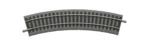 H0 | Piko 55411 - Gebogen rail, R1, R=360 mm