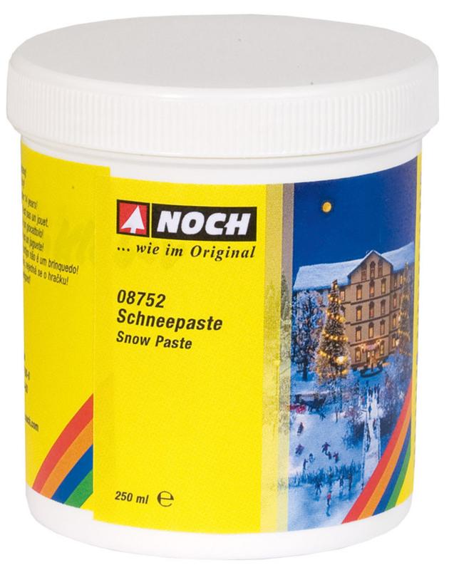 H0/N/Z   NOCH 08752 - Snow Paste