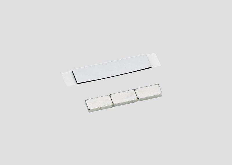 H0 | Märklin 7557 - Voertuigmagneet (3 stuks)