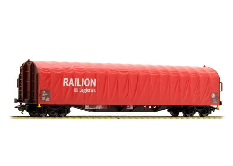 H0   Märklin 47104 - DB Rils 652 'Railion'