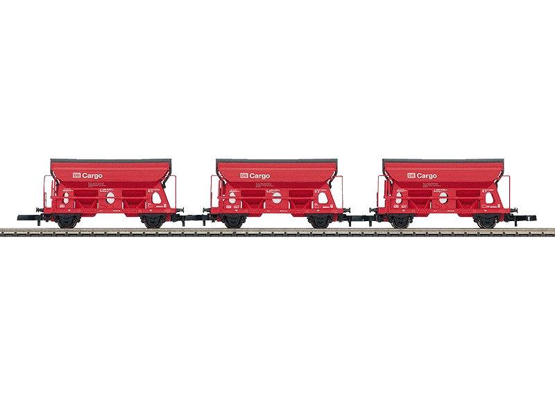 Z | Märklin 82377 - Set zwenkdakwagens