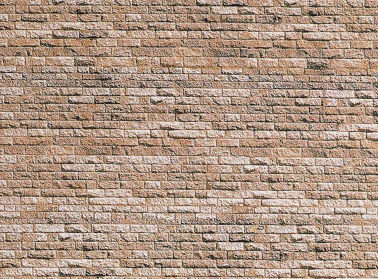 N   Faller 222563 - Muurplaat, Basalt