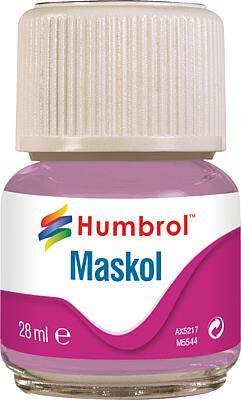 Humbrol - Maskol, 25ml