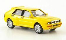 H0 | Ricko 38813 - Lancia Delta HF Integrale EVO 2 (1992), yellow.