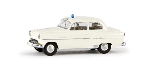 H0 | Brekina 20230 - Opel Olympia Polizei