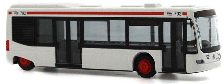 H0 | Rietze 63344 - Mercedes Benz Cito HTM (NL)