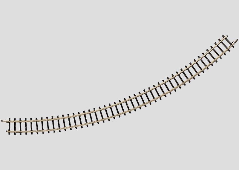 Z | Märklin 8530 - Curved Track.