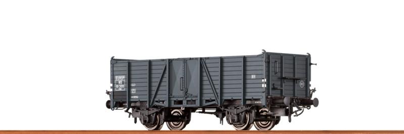 H0   Brawa 48427 - NS, Open goederenwagen OM 21