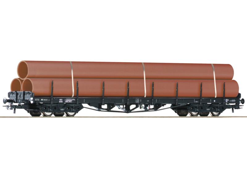 H0 | Roco 76792 - NS rongenwagen