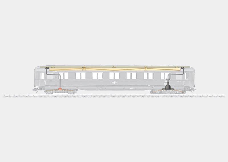 H0 | Märklin 73150  - Interieurverlichting