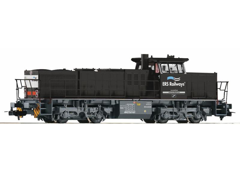 H0 | Piko 59921 - G1206 ERS Railways (DC)